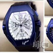 Franck Muller Lykan Monvina Chronograph Wristwatch   Watches for sale in Lagos State, Oshodi-Isolo