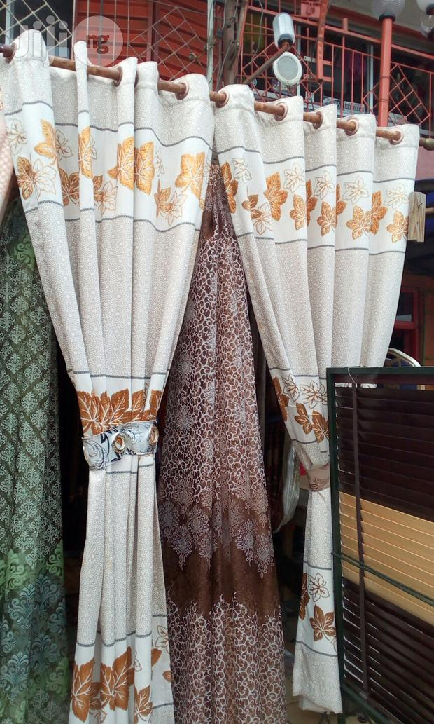 Royal Curtains
