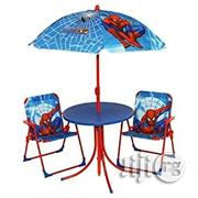 Spiderman Sit Out | Children's Furniture for sale in Lagos State, Ikoyi