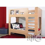 Habitus Double Bunk Bed With 2 Mattresses (Reference: Fx048cc) - See M | Furniture for sale in Lagos State, Lagos Mainland