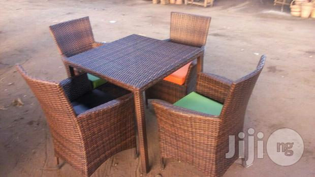 Quality Rattans Furnitures