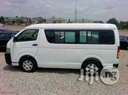Toyota Hiace Hummer Bus | Buses & Microbuses for sale in Abuja (FCT) State, Gwarinpa