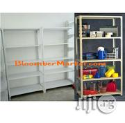 Steel Metal Shelving Unit   Store Equipment for sale in Lagos State