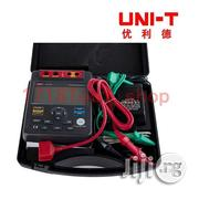 5kva Insulation Tester | Measuring & Layout Tools for sale in Rivers State, Port-Harcourt