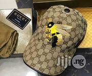 Gucci Snap Cap | Clothing Accessories for sale in Lagos State, Lagos Island