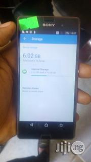 UK Used Sony Xperia Z3 Single Sim | Mobile Phones for sale in Lagos State, Ikeja