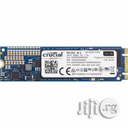 Crucial Mx300 525gb M.2 (2280) Internal Ssd - Ct525mx300ssd4   Computer Hardware for sale in Rivers State, Port-Harcourt