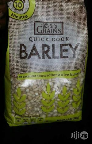 Barley Seeds Original for Diabetes