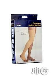 Tynor Compression Stockings | Clothing Accessories for sale in Lagos State, Lagos Mainland