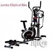 Ellipitical Bike Orbitrac 4IN1 Massager | Sports Equipment for sale in Lagos State, Lekki Phase 1