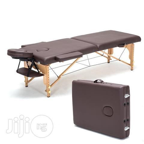 Massage Table Adjustable(Carriage Case