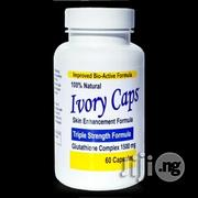 Ivory Caps Gluthation Triple Strength Formula   Vitamins & Supplements for sale in Lagos State