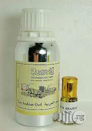 Surrati Oil-hugo Boss