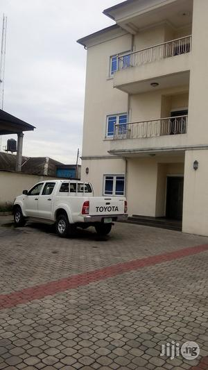 Tastefully 3 Bedroom Flat With BQ At GRA
