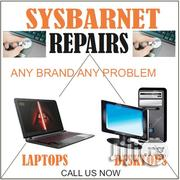 Computer And Laptop Repairs - Sysbarnet | Repair Services for sale in Lagos State, Epe