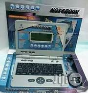 Notebook Children Laptop for Sale | Toys for sale in Lagos State, Lagos Mainland