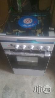Scanfrost Gas Cooker Sfc 5402S | Kitchen Appliances for sale in Lagos State, Ojo
