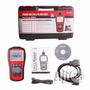 Car Scanner Autel MD802 All System (MD701+MD702+MD703+MD704) | Vehicle Parts & Accessories for sale in Abuja (FCT) State, Central Business District