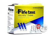 Finetest Test Stripes For Glucometer | Tools & Accessories for sale in Lagos State, Lagos Mainland