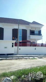 4 Bedroom Semi Detached House At Ikota Villa Estate Lekki | Houses & Apartments For Sale for sale in Lagos State, Lekki Phase 2