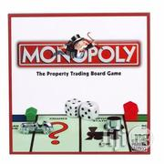 Monopoly Game | Books & Games for sale in Lagos State, Lagos Mainland