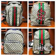 Authentic Gucci Ace Backpacks | Bags for sale in Lagos State, Ojo