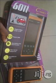 Launch Creader 6011 OBD Scanner Code Reader SRS ABS   Vehicle Parts & Accessories for sale in Oyo State, Ibadan