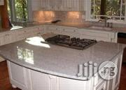 Marble Cabinet/Kitchen Top Construction | Furniture for sale in Lagos State