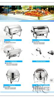 Chafing Dish   Kitchen Appliances for sale in Lagos State, Ojo