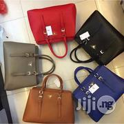 Prada Double Small Saffiano Leather Tote Bag | Bags for sale in Lagos State, Lagos Mainland