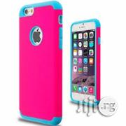 Pouch for iPhone 6 - Pink | Accessories for Mobile Phones & Tablets for sale in Lagos State, Ikeja