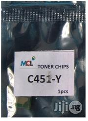 Konica Minolta Bizhub C451 Toner Chips | Accessories & Supplies for Electronics for sale in Lagos State, Lagos Mainland