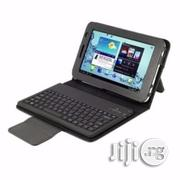 Tab 2 Bluetooth Keyboard Case 10.1 | Accessories for Mobile Phones & Tablets for sale in Lagos State, Ikeja