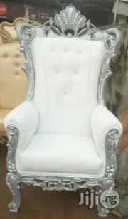 Carving Chair | Furniture for sale in Lagos State, Ikeja