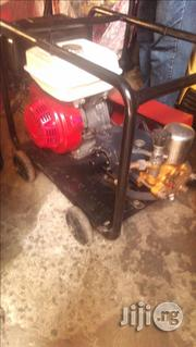 High Quality HONDA Petrol Engine Pressure Washer. | Garden for sale in Lagos State, Ojo