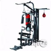 3 Station Gym | Sports Equipment for sale in Lagos State, Surulere