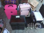 Mix Makeup Trolley Box | Tools & Accessories for sale in Lagos State, Ojo