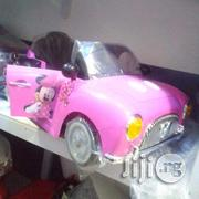 Mickey Mouse Children Ride On Toy Car With Remote Control | Toys for sale in Lagos State