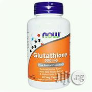 Glutathione Skin Whitening Capsules 500mg | Skin Care for sale in Lagos State, Lekki Phase 2