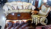 Turkey Sofa (Fabric) | Furniture for sale in Abuja (FCT) State, Wuse