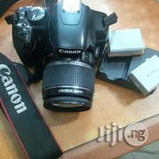Canon Rebel XSI / 450D With Two Batteries | Photo & Video Cameras for sale in Lagos State, Ikeja