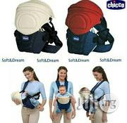 Chicco Soft Baby Carrier | Children's Gear & Safety for sale in Lagos State, Lagos Island