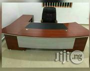Executive Table and Chair | Furniture for sale in Abuja (FCT) State, Wuse
