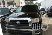 Toyota Tundra 2007 Black | Cars for sale in Lagos State, Ikeja