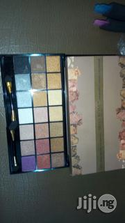 Miss Rose Natural/Nude Eyeshadow | Makeup for sale in Lagos State, Amuwo-Odofin