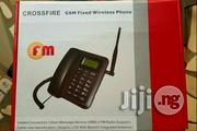 Gsm Desktop Phone Dual Sim | Home Appliances for sale in Rivers State, Port-Harcourt