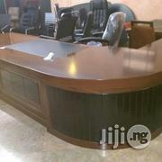 Executive Table for Classic Office | Furniture for sale in Lagos State, Lagos Mainland