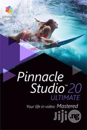 Pinnacle Studio 20 Ultimate By Pinnacle Systems | Computer Accessories  for sale in Lagos State, Ikeja