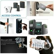 Access Control Hotel Card Locks   Safety Equipment for sale in Lagos State, Lekki Phase 2