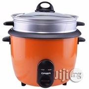 QASA Rice Cooker - QRCSG-1800 | Kitchen Appliances for sale in Lagos State, Ojo
